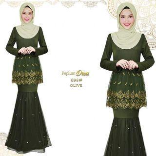 698 dress