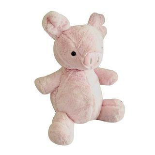🚚 Baby Piggy Plush Toys
