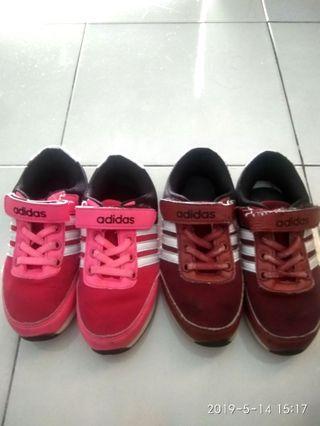 Adidas shoes kid