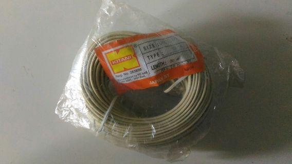 Kabel Line Telepon