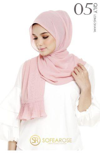Ramadan Special. UP $23. Any 2 for $40 Dewi & Qily