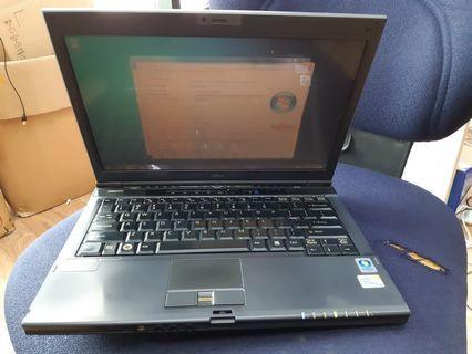 Laptops fujitsu