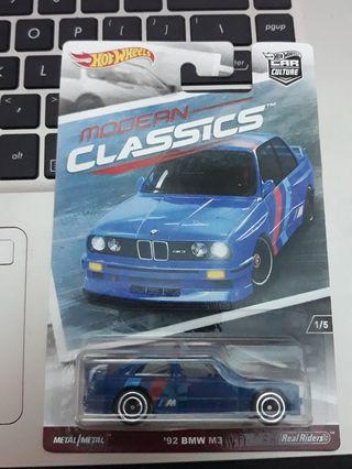 Hotwheels Car Culture - Modern Classics