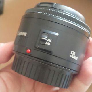 Jual kamera canon EOS 500D