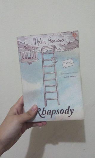 Rhapsody novel