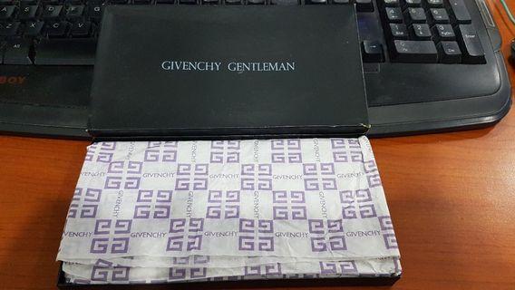 Givenchy long wallet