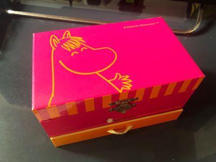 芬蘭🇫🇮姆明首飾盒