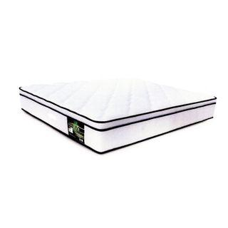 Mylatex Golden Eve Orthopedic Spring Mattress with Euro Top