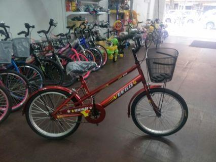 Veego 20 inches mini bike