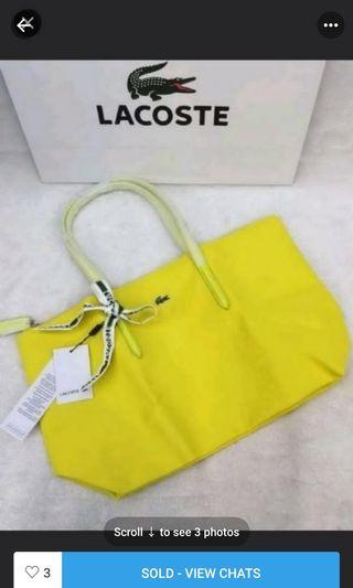 Pre love bag 1 time use 25$