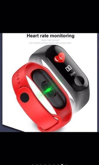 M3 SMART Health WATCH
