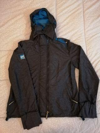 Superdry Hooded Windcheater Jacket (Women)
