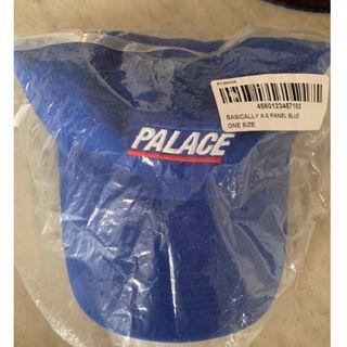 PALACE Royal Blue Classic Cap New PX CUT!