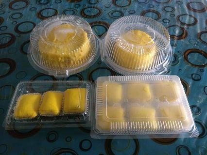 Durian Crepe /Mille Crepe / Mini Mille Crepe / Ais Krim D24