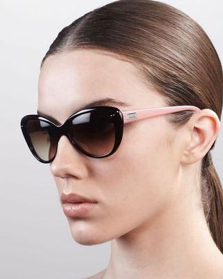 🚚 Kate Spade Angelique sunglasses