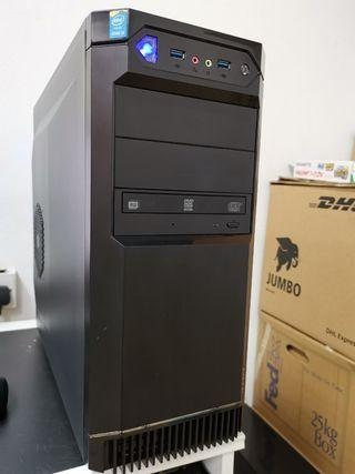 🚚 Desktop Computer, cpu, pc, gaming pc,i5 3.1