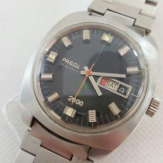 Pagol Day-Date 2000 Vintage Watch