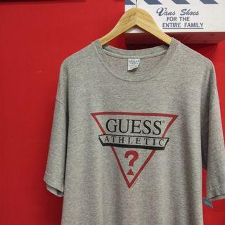Vintage 90s Guess Shirt