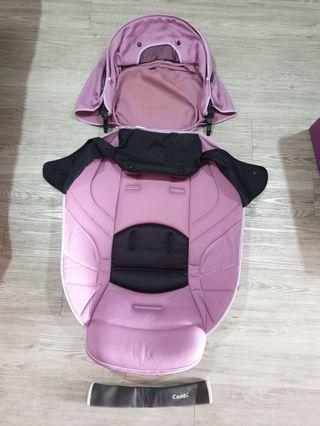 Combi Well Comfort Fabric