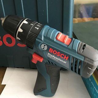 BOSCH impact Drill GSB 120
