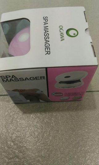 🚚 Ogawa Spa Massager item new