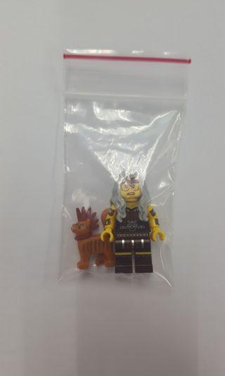 71023 Lego Minifigure #6