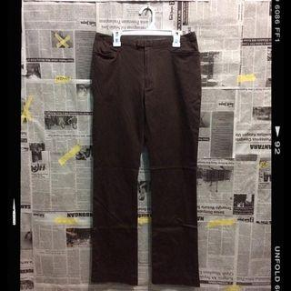 Uniqlo long pants Women