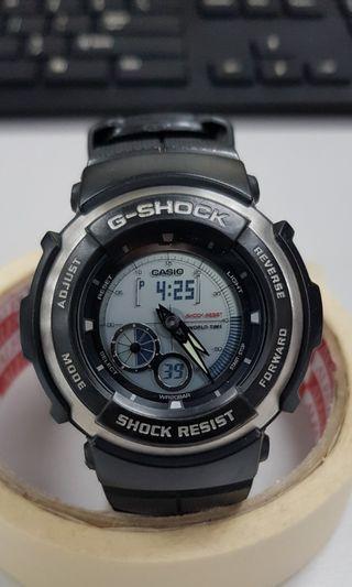 G-shock G-301BR