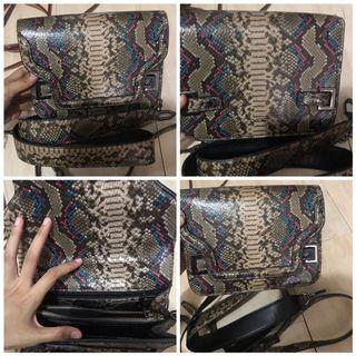 #BAPAU Vnc bag authentic