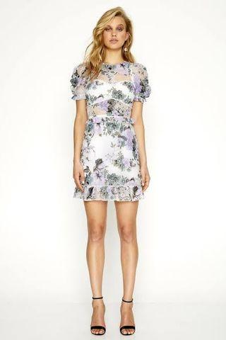 Alice McCALL So Darling Dress in Lavender