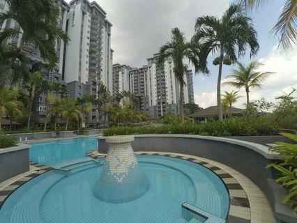 Amadesa resort condo at desa petaling.