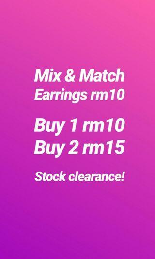 Mix and Match Raya offer!