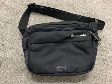 Pacsafe Waist Pouch Hip Bag