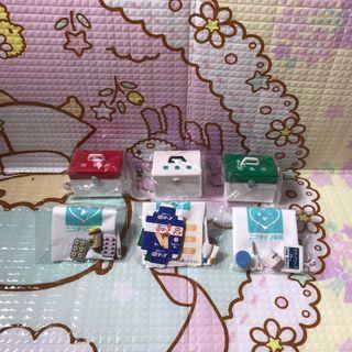 first aid kit set ⛑