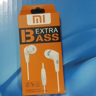 🔴MI 小米原廠入耳式立體聲耳機