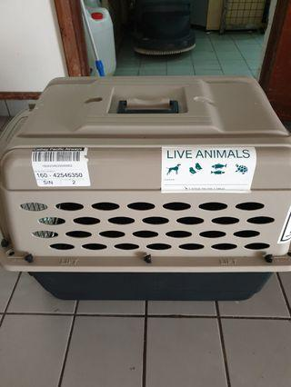 Cage for cats and small animals