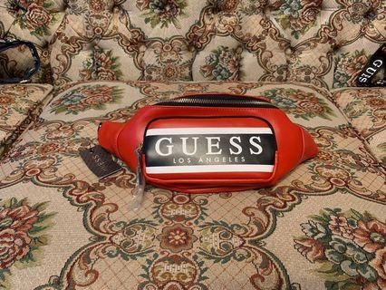 Authentic Guess belt bag funny pack