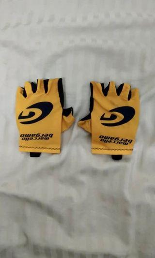 🎉 Raya Sales - GUSTO RCR Team Edition Yellow Hand Gloves