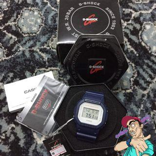 G-SHOCK DW-5600M-2 / DW5600 ORIGINAL