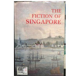 The Fiction of Singapore