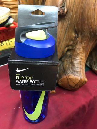全新Nike運動水瓶709ml