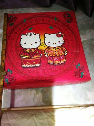 Hello Kitty 相簿