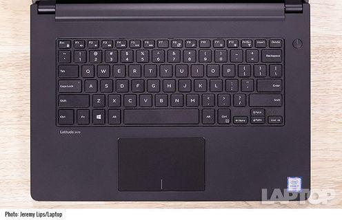 Dell Latitude 3470-Specs  CPU.Intel Core i5-6200U.