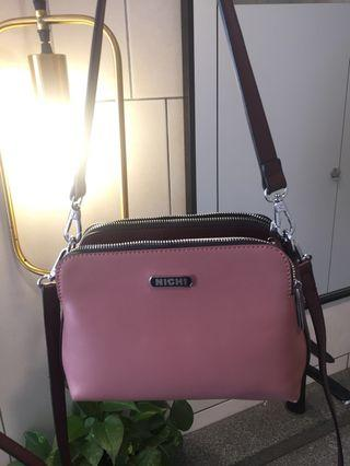 Nichi Slingbag/Handbag with Dust Bag