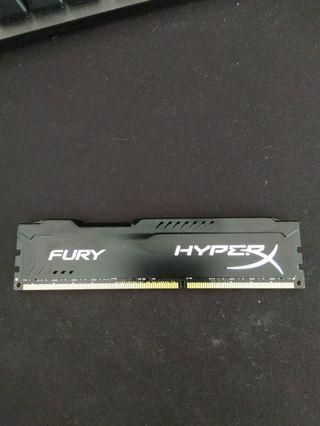 8GB DDR3