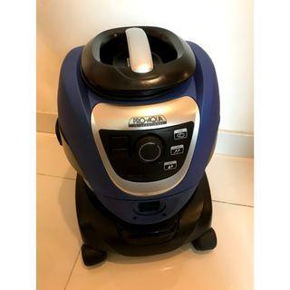 Pro Aqua 吸塵機 塵蟎吸麈機 (一年原廠保養)