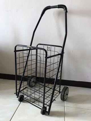 Trolley Ace Hardware