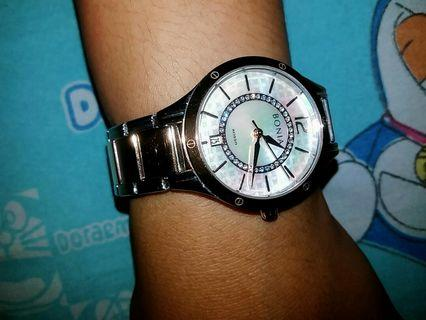 #BAPAU jam tangan