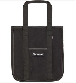 🚚 Supreme Polar-tec Tote Bag