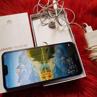 Huawei nova 3e / p20 lite